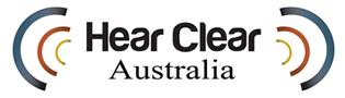 Hear Clear Australia Logo