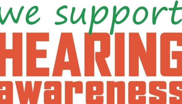 Hearing Awareness Week 2015