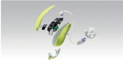 Hearing aid repairs parts