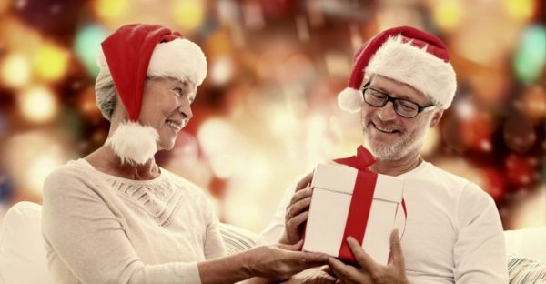 Giving the gift of hearing