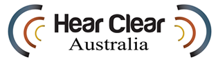 Hear Clear Australia Logo