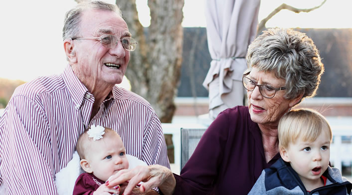 Hearing Aids could help reduce the risk of Dementia