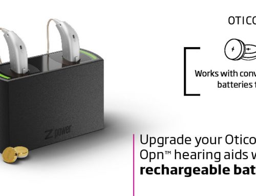 Upgrade to the new rechargebale hearing aid system at Hear Clear Australia today!