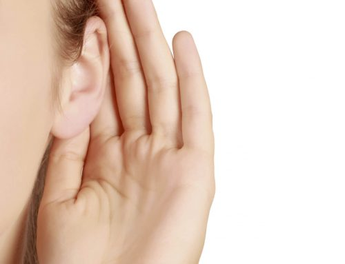 What is single-sided deafness?