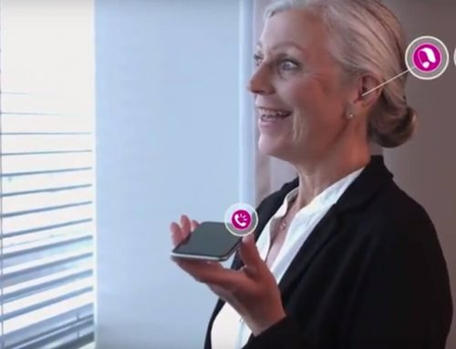 Connect Your Hearing Aids to your Smartphone, Computer or Tablet Using Bluetooth