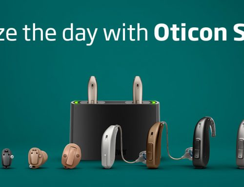 Oticon Siya Hearing Aids Now Available in Australia!
