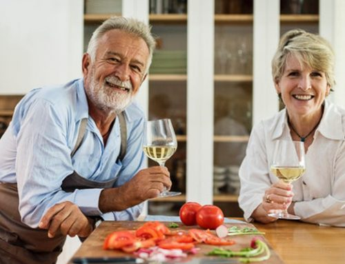 How to talk to a loved one about their hearing (loss)